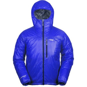 Xenon Insulated Jacket - Men's