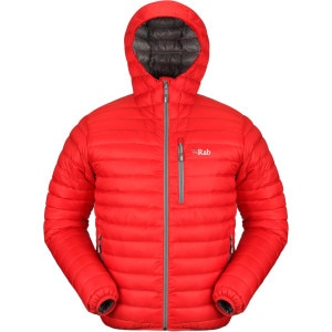 Microlight Alpine Down Jacket - Men's
