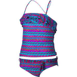 Salty Kisses San Diego Swim Set - Girls'
