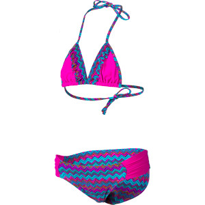 Salty Kisses Love Swim Set - Girls'