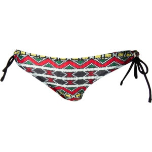 Melody Maker Kauai Kini Tie Side Bikini Bottom - Women's