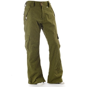 Ride Attica Vented Pant - Men's - 2008
