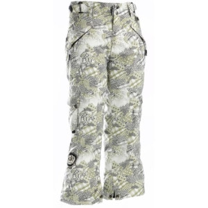 Ride Charger Cargo Pant - Boys' - 2008