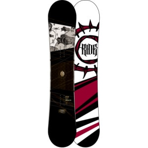 Concept TMS Snowboard