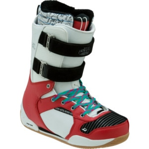 Ride Strapper Keeper Snowboard Boot - Men's
