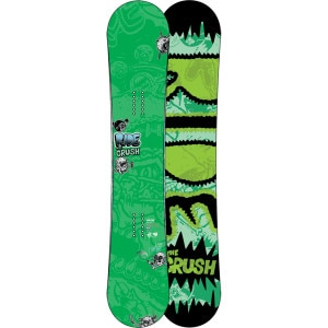 Ride Crush Snowboard - 2010