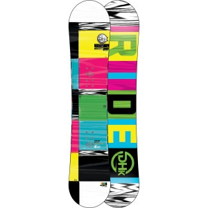 Ride DHK Snowboard - Kids'