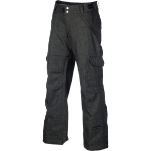 Highland Insulated Pant - Women's