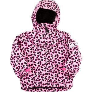Ride Ace Insulated Jacket - Little Girls'