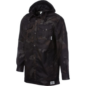 Ride Shacket Jacket - Men's