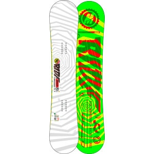 Machete Snowboard - Wide