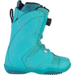 Ride Sash Boa Coiler Snowboard Boot - Women's