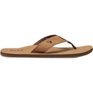Leather Smoothy Sandal - Men's