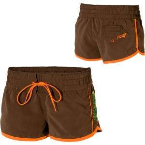 Reef Inca Trail Tapati Board Short - Women's - 2010