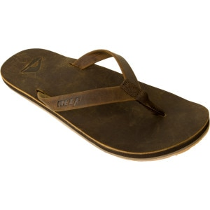 Reef Skinny Leather Sandal - Men's