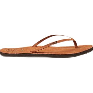 Leather Uptown Sandal - Women's