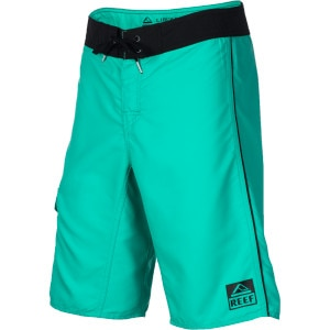 Reef Caribbean Queen Board Short - Men's
