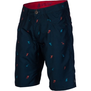 Reef Land-2-Sea Micro Short - Men's