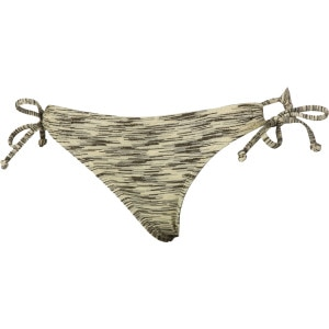 Solstice Tunnel Side Bikini Bottom - Women's
