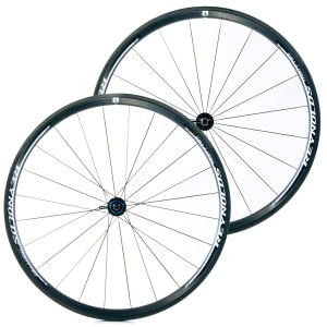 Thirty Two Wheelset - Clincher