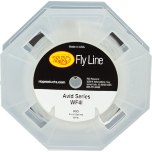 Avid Intermediate Fly Line