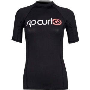 Surf Team Rashguard - Short-Sleeve - Women's