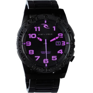 Cortez 2 SS Heat Bezel Watch - Women's