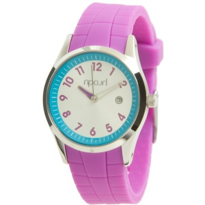 Echo Silicone Watch - Women's