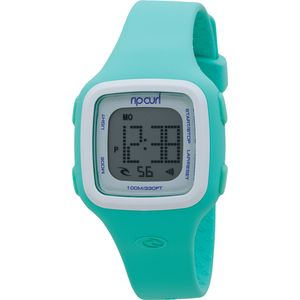 Candy Digital Silicone Watch - Women's