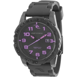 Cortez 2 Heat Bezel PU Watch - Women's