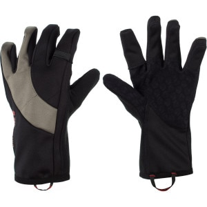 Windproof 8-Finger Glove