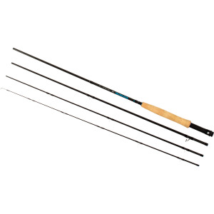 Link Fly Rod - 4-Piece