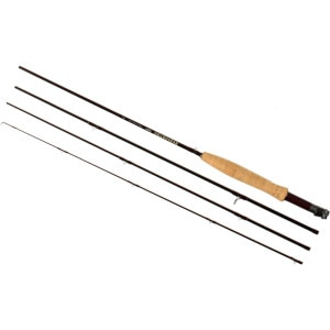 Tempt Fly Rod - 4-Piece