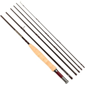 Tempt Fly Rod - 6-Piece
