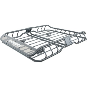Roof Mount Cargo Basket (Fairing Included)