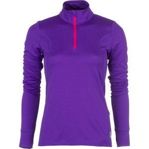 Keep Moving Top - Long-Sleeve - Women's