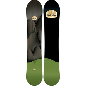 Mountain Division Snowboard