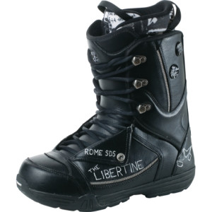 Libertine Snowboard Boot - Men's