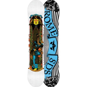 Postermania Snowboard - Wide
