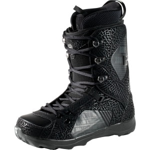 Libertine Lace Boot - Men's