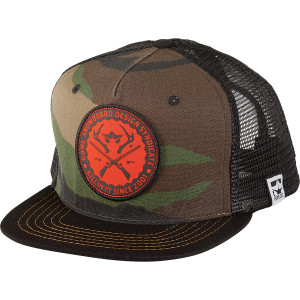 Rome Killin' It Trucker Hat  - 2012