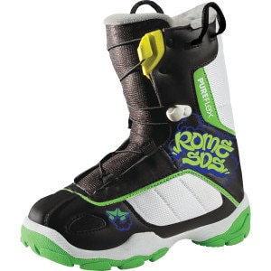 Minishred Snowboard Boot - Kids'