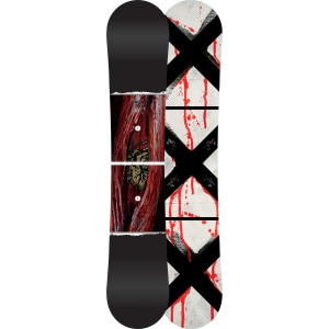 Agent Rocker Addictive Collection Snowboard