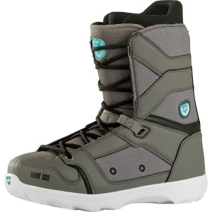 Smith Snowboard Boot - Men's