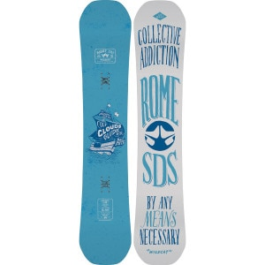 Wildcat Snowboard - Women's