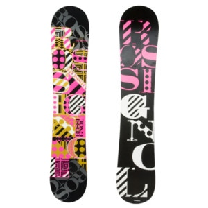 Justice Snowboard - Women's