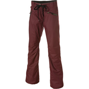 Flared Fire Pant - Women's