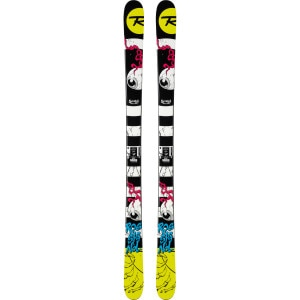 Scratch Pro Ski - Youth