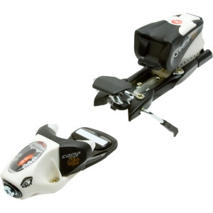 Comp Kid 25 S Ski Binding - Kids'