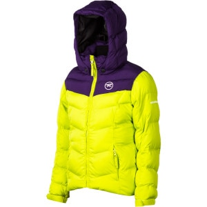 Polydown Jacket - Girls'